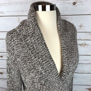 Cache' Wrap Cardigan Sweater